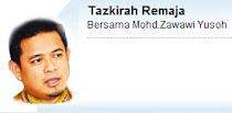 TAZKIRAH REMAJA