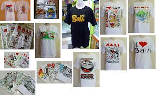 Download image Pasar Seni Sukawati Baju Bali Pria Wanita PC, Android ...