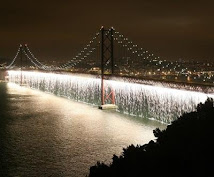 Lisboa - Ponte 25 Abril