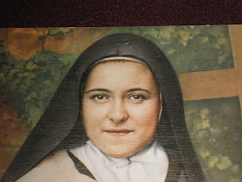 St. Therese of Liseux