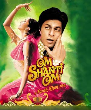 Om Shanti Om Film