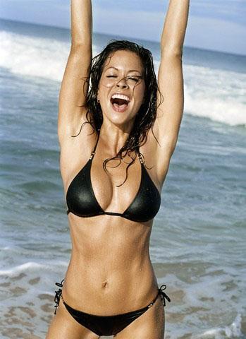 brooke burke beach bikini 2 big