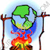 Earth Is Heating Up: You Ain't Sun Nothing Yet