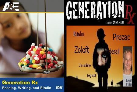 Generation RX 1/8