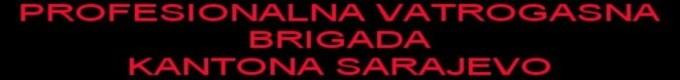 Profesionalna Vatrogasna Brigada Kantona Sarajevo