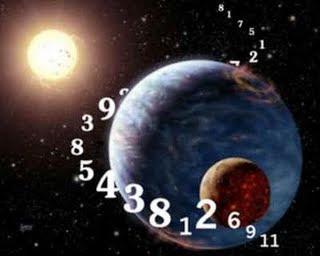 La vía del Tarot. por Alejandro Jodorowski Numerologia