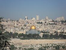 Jerusalém: Ontem, Hoje, Eternamente