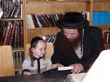 Ensino Rabínico