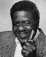 Willie C Cobbs My Little Girl Mistreated Blues