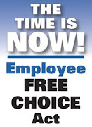 Employee Free Choice NOW!