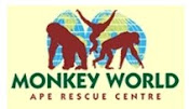 Monkey World Ape Rescue Centre