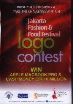 Jakarta Fashion & Food Festival