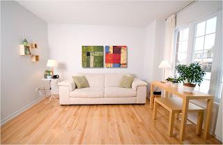 Botablo le blog art et d co l 39 accrochage des tableaux conseils pour parfaire sa d coration - Conseils sur la disposition des meubles pour agrandir un salon ...