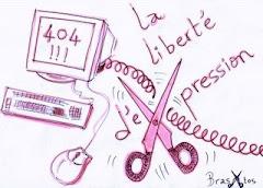 liberté d'eX...X...X...pression