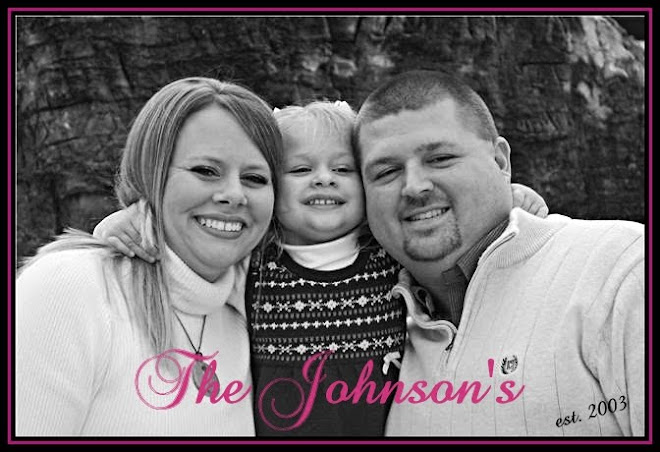 The Johnson's