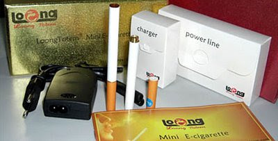 mini cigarette electronique LoongTotem V9