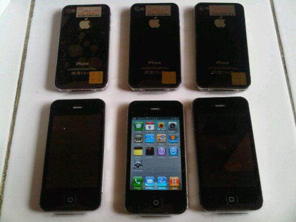 Replika Iphone 4G 32GB SuperCopy [BARU]