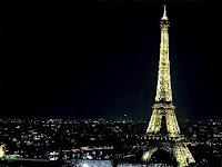 Paris, la ciudad del amor.