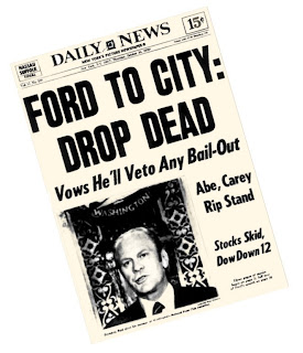 New york post ford to city drop dead #10