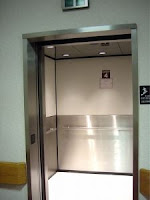 consider elevator safety: Security Tips Review for Auckland Hotels blog at http://aucklandhotels.blogspot.com/