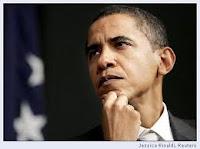 Tips Sukses Barack Obama