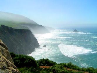 Monterey Mist July 2005
