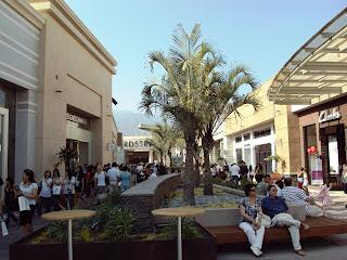 Around Pasadena Grand Opening Of Westfield Santa Anita S
