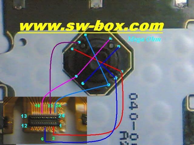 nokia 3230 joystick repair dizzysenses rh dizzysenses blogspot com Nokia 6600 Nokia 3200
