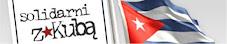 Solidarni z Kubą