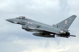 Eurofigther Typhoon