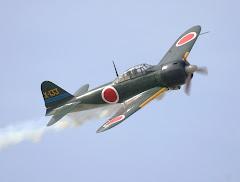 Mitsubishi A6M