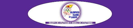 Blog Olímpico Clube de Lagos
