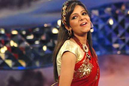 SUGANDHA MISHRA  Actress, Anchor Female, Celebrity, Comedian, Comedian - Mimicry Artist, Comedian - Standup Comedian, Emcee, Singer, Voice Over Artist  Mumbai, India