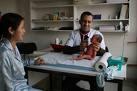 medecin pour enfant à casablanca