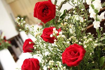 As Tradicionais  E Lindas  Rosas Vermelhas
