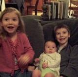 More, More Grandchildren