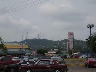 Poza rica Veracruz Mexico
