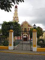 iglesia coatepec