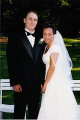 Ryan and Aimee