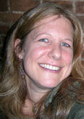 Diane Hatz, photo courtesy of Sustainable Table