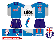Coleção 10Universidad de Chile .