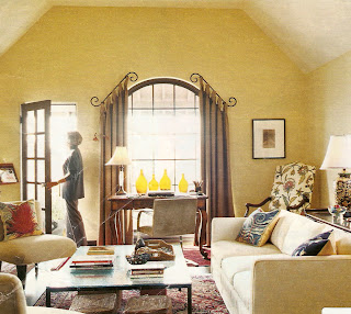 Arch Window Curtain - Directory for Home Decor