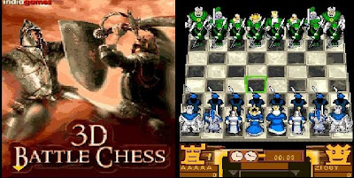 Mobile free chess games