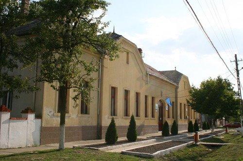 Primaria din comuna Beba Veche