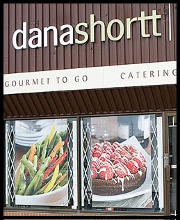 dana shortt gourmet food shop