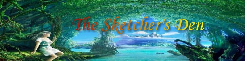 The Sketcher's Den