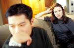 Una ruptura sentimental incompleta pone en riesgo la salud del miembro más débil de la pareja