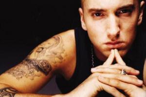 Eminem A volta
