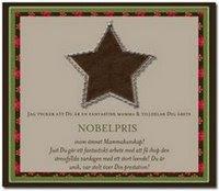 Nobel pris