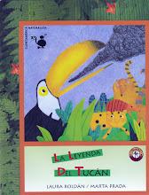 La leyenda del tucán